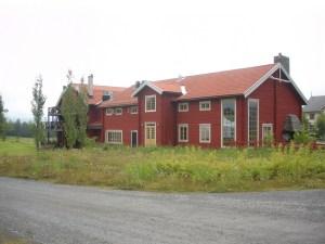 Fäviken Magsinet in Sweden
