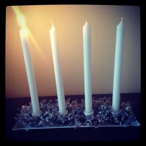 1 Advent
