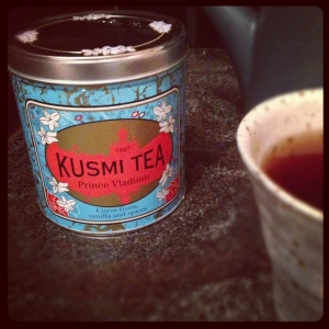 Prince Vladmir Tea